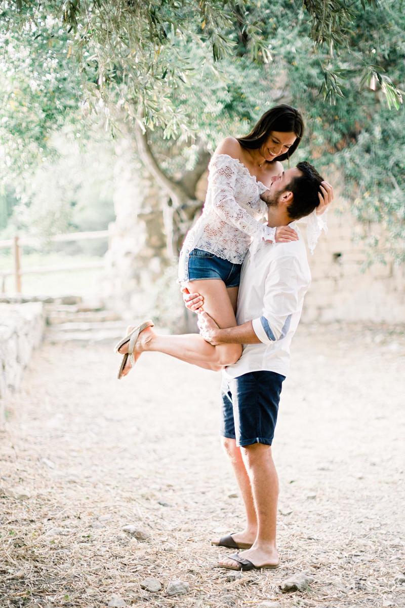 Love Session en Intimité